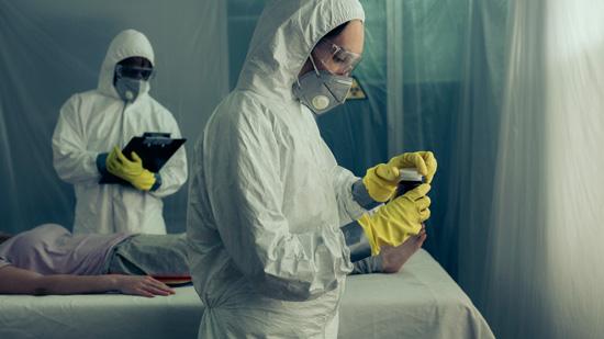 ชุด PPE ราคา